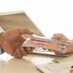 geld lenen online